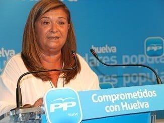 Carmen Céspedes quiere una información transparente