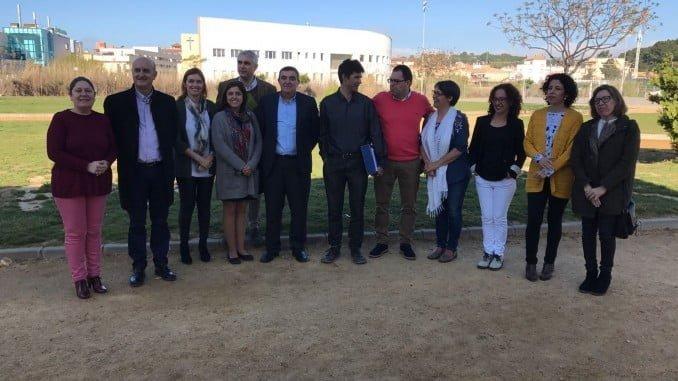 El Ceip Las Gaviotas duplicará su capacidad hasta 450 puestos escolares