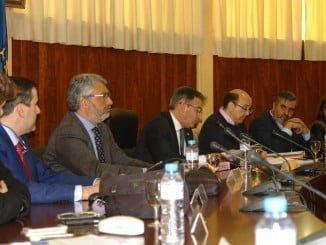 El Consejo de Gobierno de la UHU ha aprobado el calendario para elegir nuevo rector