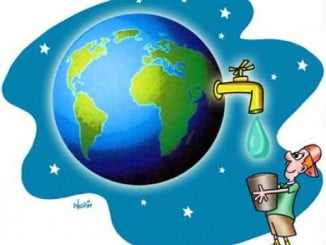 En el día Mundial del Agua, nos recuerdan que unas sencillas pautas ahorran mucha agua