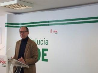 """Díaz Trillo no quiere un """"parcheo"""" en las playas"""