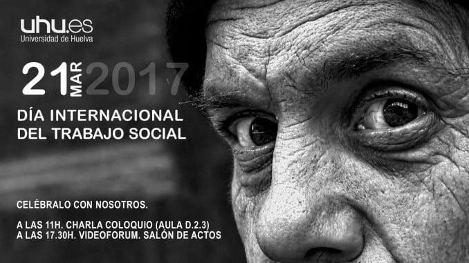 La UHU celebra mañana martes el Día del Trabajo Social