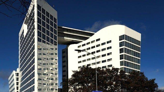 Sede de Eurojust en La Haya