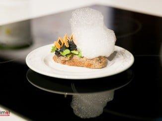 Se elegirá la tapa que represente la Capitalidad Gastronómica de Huelva