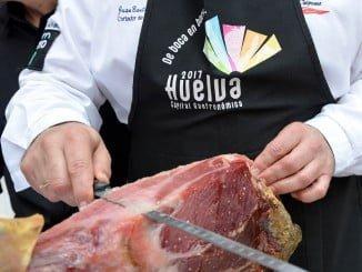 Los miembros de la Academia degustarán los productos estrella de la gastronomía onubense