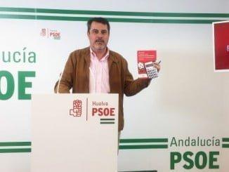 """Jesús Ferrera acusa a los populares de crear """"alarma social"""" con el impuesto de sucesiones"""