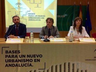Fiscal en las Jornadas sobre la Ley de Ordenación Urbana de Andalucía