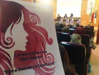 El encuentro ha sido promovido por AMIA, en colaboración con el Ayuntamiento de Huelva