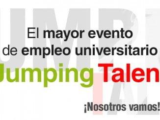 96 universitarios competieron en la final Jumping Talent 17