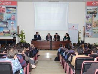 La Fundación Cepsa celebra la I Jornada de Fiabilidad