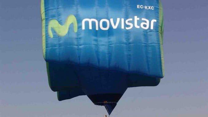 Movistar fue elegida también la peor empresa en las tres primeras ediciones y en la del año pasado