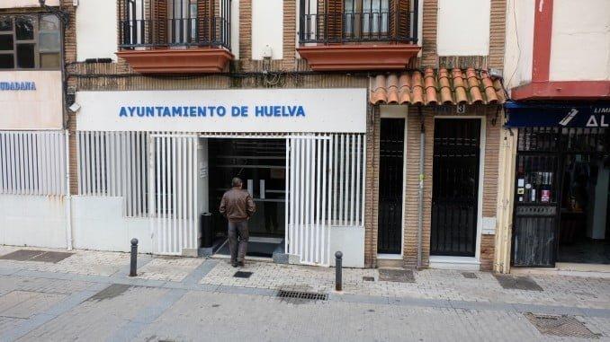 Oficina Municipal de la Vivienda
