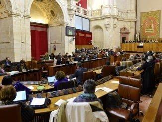 El Parlamento pedirá al Ejecutivo de Rajoy presupuesto para el proyecto CEUS