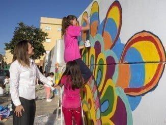 La concejala de Participación Ciudadana ha felicitado a los menores por su trabajo