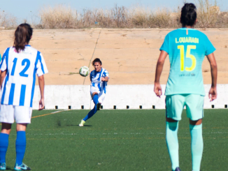 El conjunto onubense visita al actual segundo clasificado tras cosechar un meritorio empate en la pasada jornada frente al Granadilla Egatesa