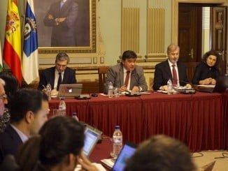 """Los populares piden a Cruz que rectifique y """"asuma la legalidad vigente"""""""