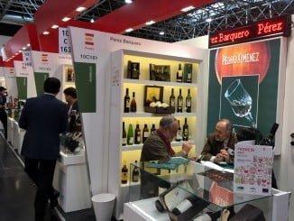 Del 19 al 21 de marzo, los principales vinos europeos, en el recinto ferial Messe Düsseldorf de Düsseldorf (Alemania)