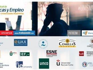 UNISMAD 2017 en Madrid, para los universitarios que buscan empleo