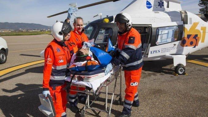 El mayor volumen de asistencias se ha recibido a través de la línea de emergencias 061