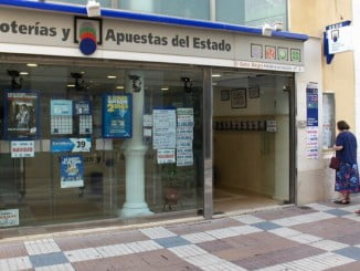 Administración de lotería en Huelva capital