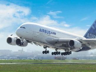 El descenso de pedidos del A-380 hace a Airbus prescindir de sus trabajadores temporales