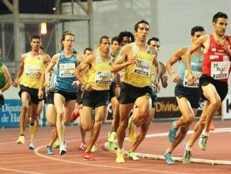 El Meeting Iberoamericano es una de las citas atléticas más importantes del país