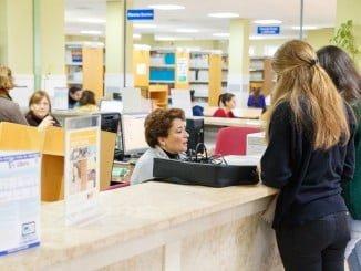 Biblioteca de la UHU