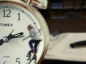 La modificación horaria suele generar los primeros días un impacto en nuestro organismo