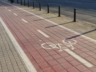 Las obras del nuevo carril bici podrían comenzar en septiembre