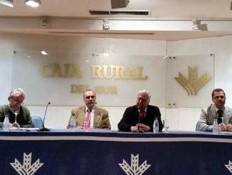 Huelva Potencia Económica' analizó en su Asamblea General la paralización del proyecto CEUS y aprobó una propuesta para desbloquearlo