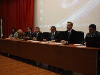 La corrupción empresarial ha sido el tema del I Congreso Andaluz de Justicia Penal y XVIII Congreso de Justicia Penal de Huelva que se ha celebrado en la UHU
