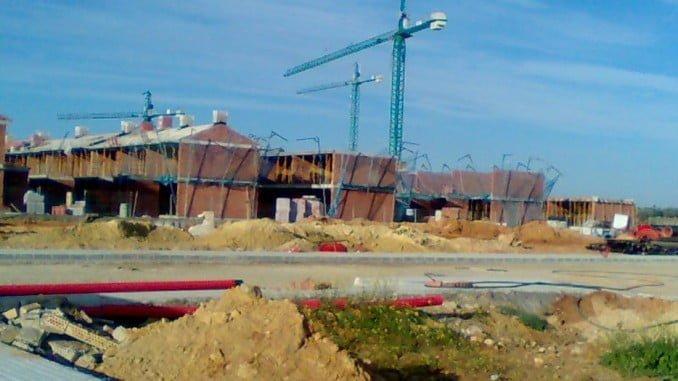 La promoción de nuevas viviendas dará un impulso al sector de la construcción