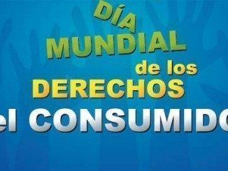 El día 15 se celebró el Día de los Derechos del Consumidor