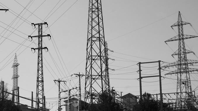 El principal sector de destino de la inversión extranjera fue el de suministro de energía eléctrica y gas
