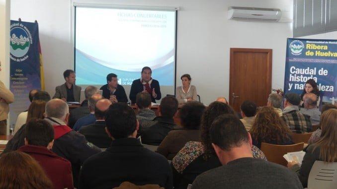 La Diputación, a través del área de Concertación y la Oficina 079, amplía sus servicios concertables