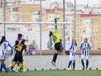 Las sportigistas volverán a jugar este domingo, esta vez en Levante