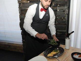 Los talleres gastronómicos quieren enseñar a cocinar con productos de la tierra