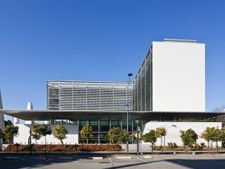 Sede de la Agencia IDEA en Sevilla