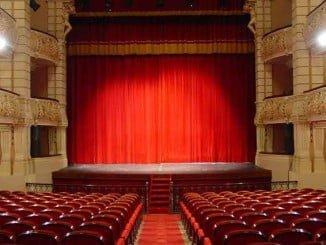 El Ayuntamiento de Huelva prevé 30 funciones en el Gran Teatro para los meses de marzo, abril y mayo