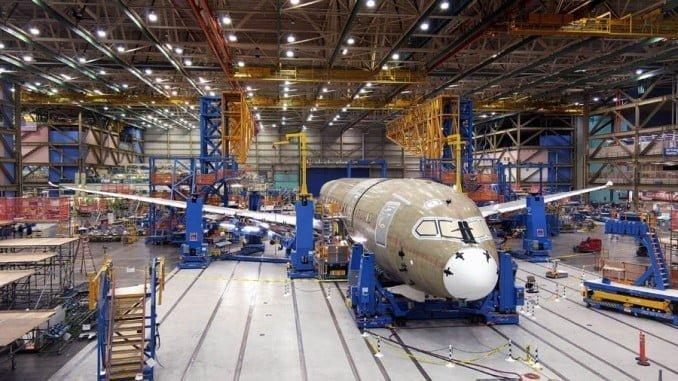 El sector aeroespacial o el farmacéutico, podrían beneficiarse del 'Brexit' 'duro', gracias a la depreciación de la libra