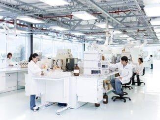 Se apuesta por laboratorios con una mejor dotación, adaptados a las exigentes analíticas modernas