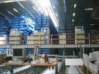 Andalucía recupera el número de empresas que tenía en 2013
