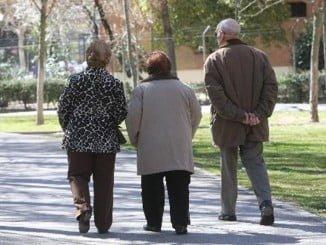 La pensión de jubilación aumenta un 2,05% respecto al año pasado