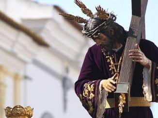 Nuestro Padre Jesús Nazareno de Moguer