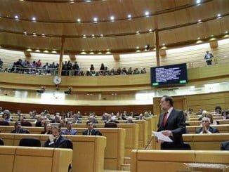 Rajoy ha recordado que para incentivar la contratación de jóvenes se han llevado a cabo muchas actuaciones (Foto: Pool Moncloa)