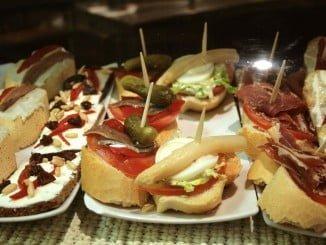 En el recorrido turístico gastronómico se podrán degustar 42 tapas diferentes