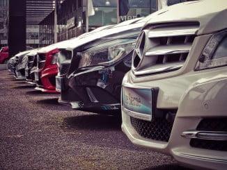 El mayor incremento lo experimentó la venta y reparación de vehículos de motor (+19,1%)