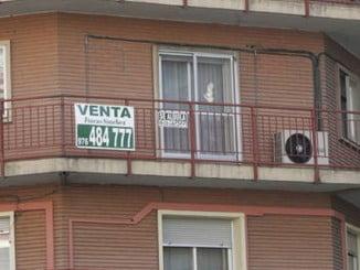 Las compraventas de vivienda de segunda mano fueron 113.248 y supuso el 89,5%
