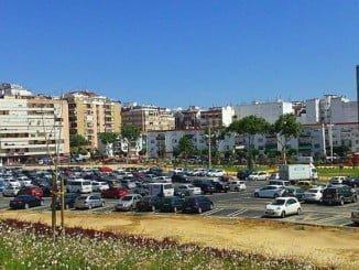 El centro de salud se ubicará en uno de los barrios con mayor densidad poblacional de la capital