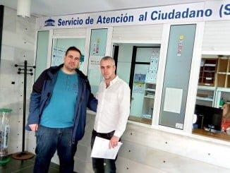 Ciudadanos pide en Punta Umbría un Plan de Prevención de producirse tsunamis.